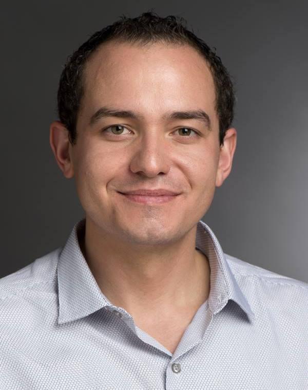 Prof. Christopher Kanan
